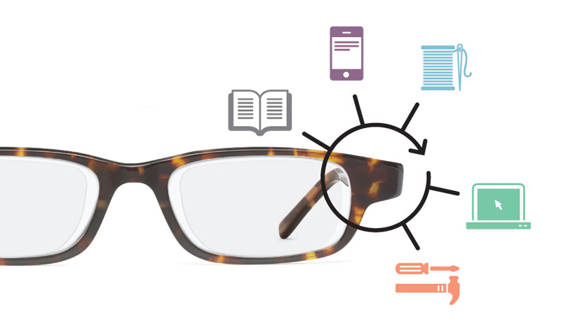 4c8445cf735 Super-thin lenses could revolutionise the cameras and spectacle industry -  BT