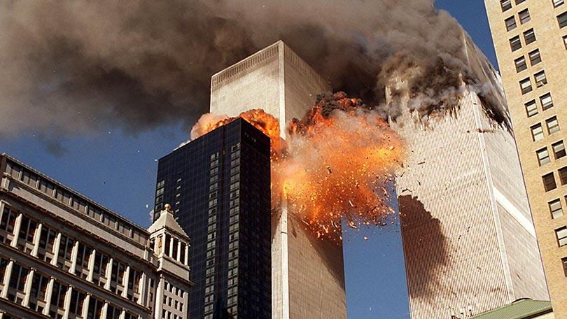 truth of 911 terrorist attack essay