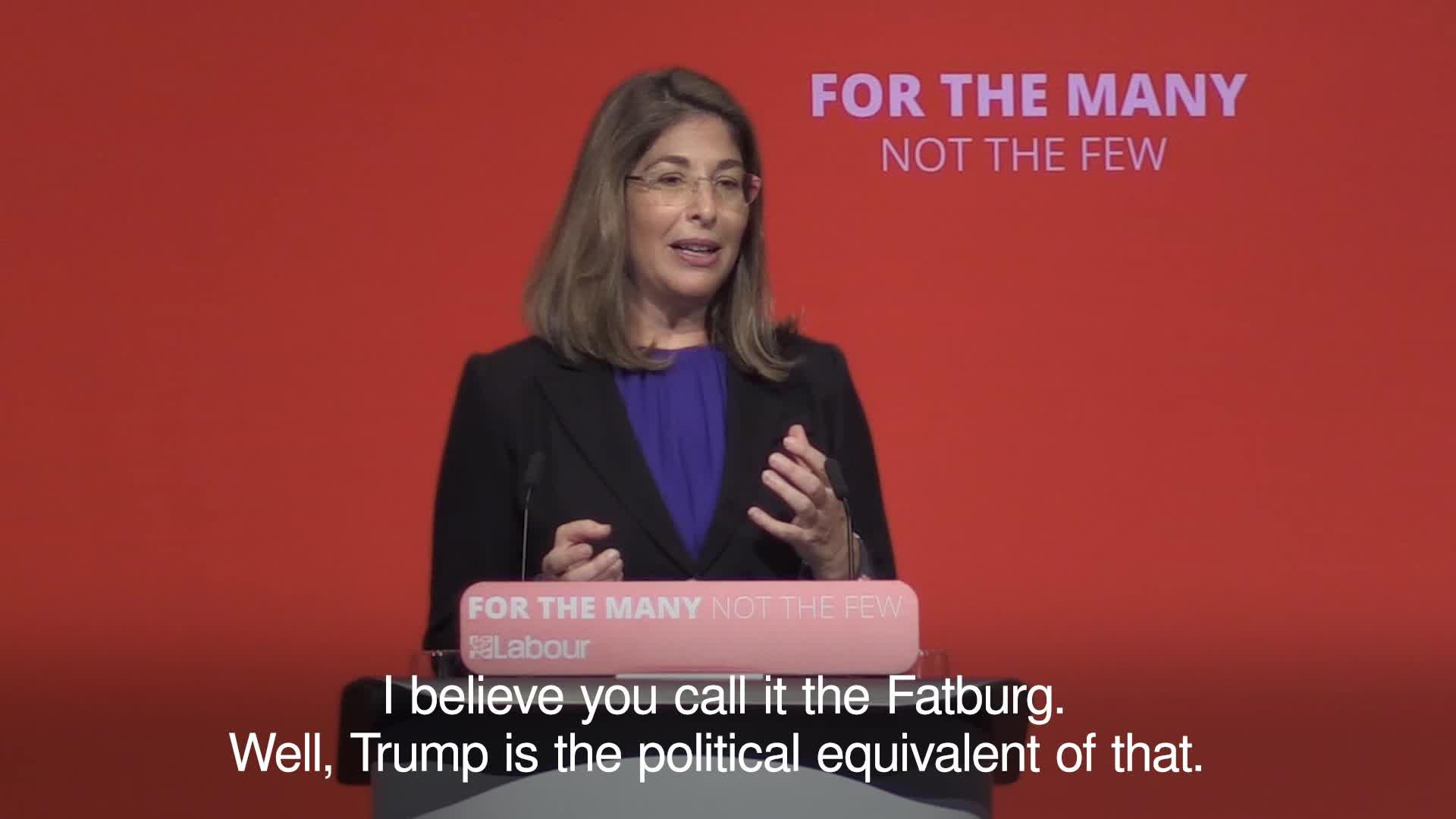 the brands expands naomi klein By naomi klein  think of the brand as the core meaning of the modern  corporation, and of the advertisement as one vehicle used to convey that  meaning to.