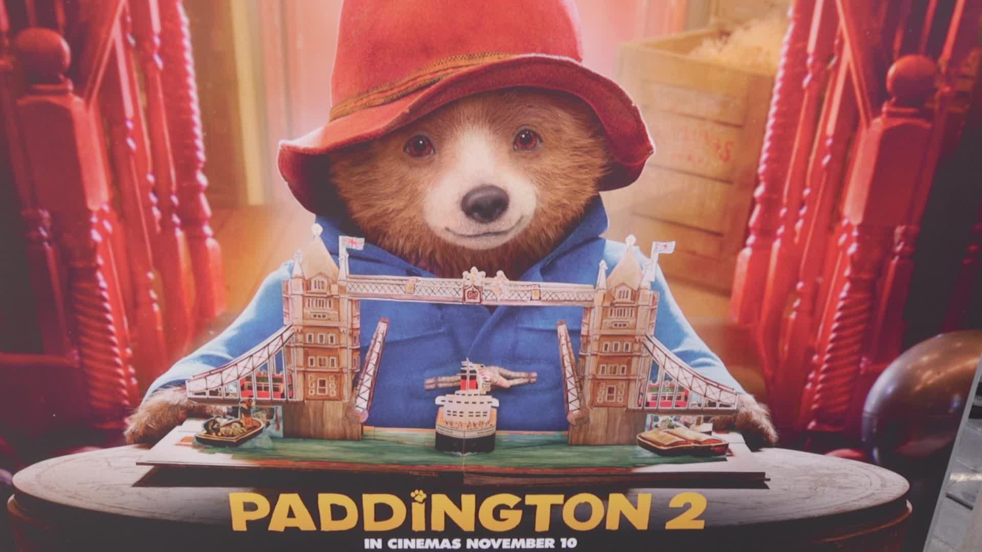 Hugh Bonneville: Cast wanted to do Paddington 2 for ...