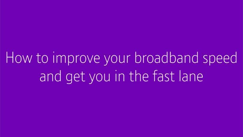 bt broadband speeds