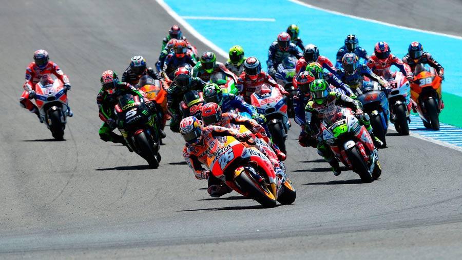 Watch Motogp Live On Demand   MotoGP 2017 Info, Video, Points Table