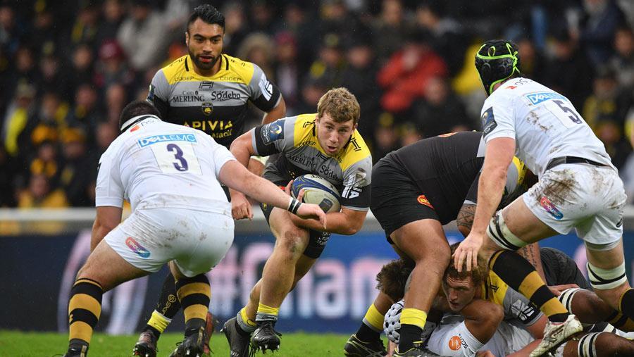 Highlights: La Rochelle 49-29 Wasps