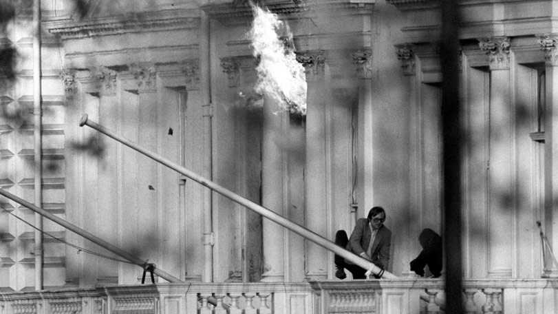 May 5 1980 SAS Storm Iranian Embassy To End Six Day Siege In Front Of Millions TV Viewers