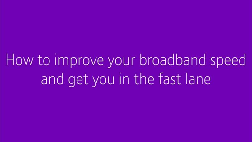 7 great tips to boost your home wi-fi | BT