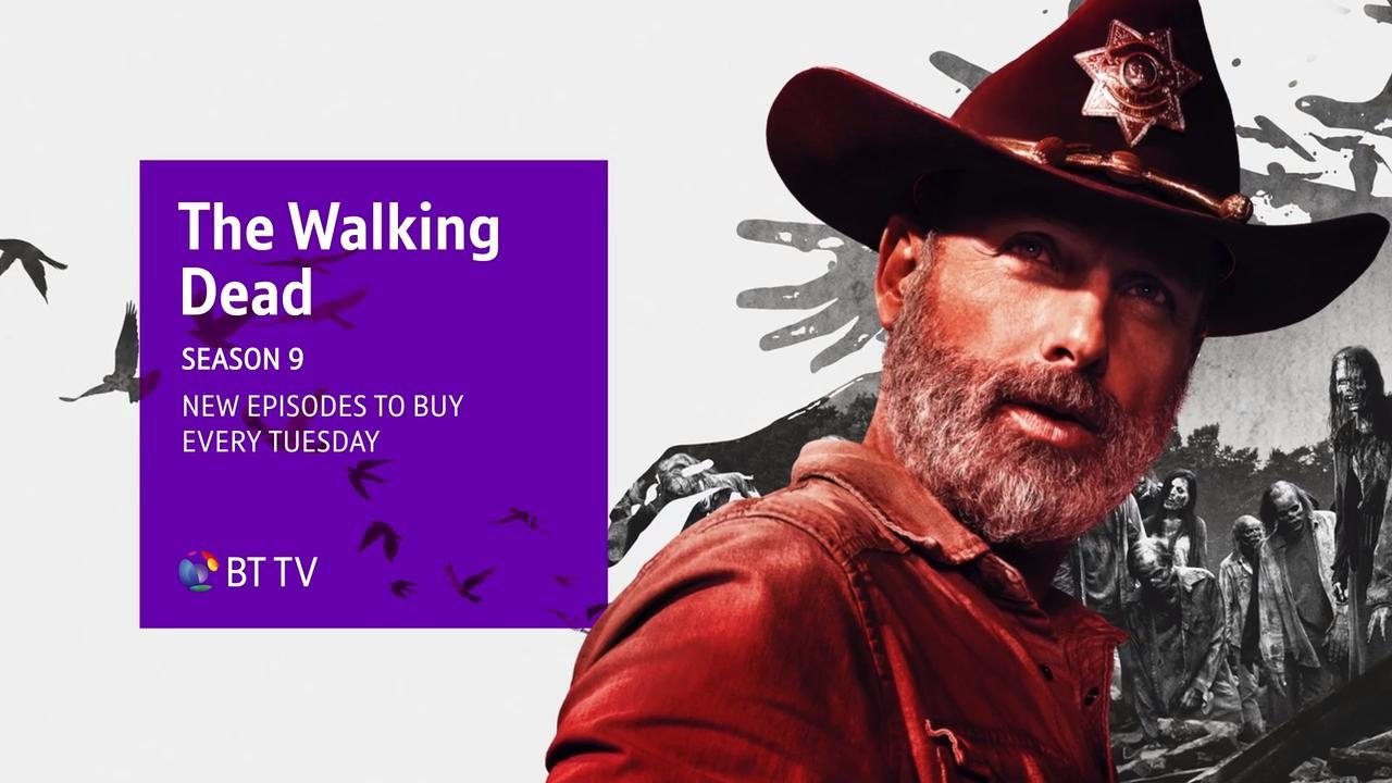 the walking dead season 7 download yify