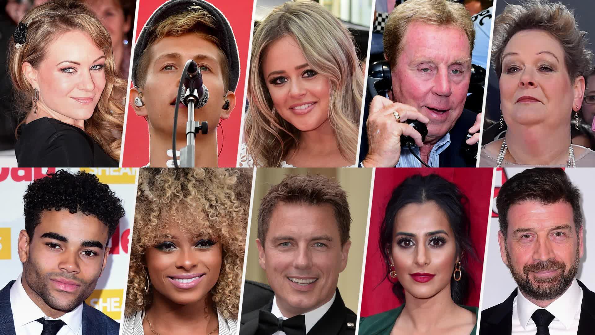 Watch British Soap Awards Betting Odds Best Actress: Fontaine, Keen, Dunn, Powney video