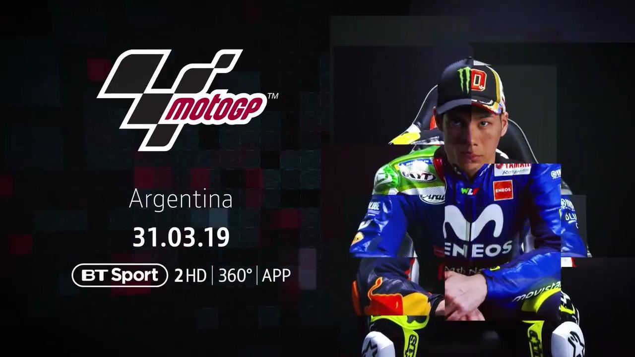 MotoGP   BT Sport